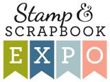 Scrapbook EXPO Logo