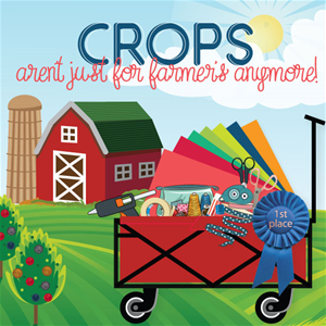 Friday - Crop Ticket w/Product Voucher - $20 Value