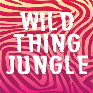 Friday Wild Thing Jungle Crop