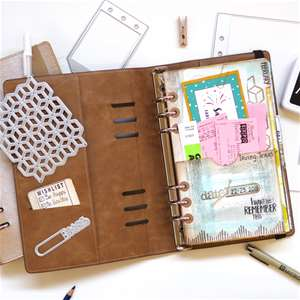 Let's Plan On It: Creating Your Personal Planner