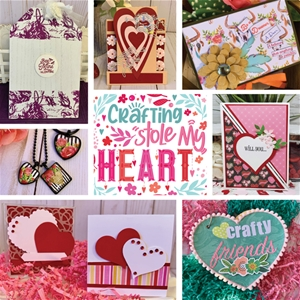 MMTE @home: Crafting Stole My Heart