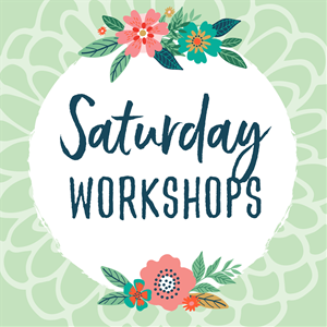 Saturday Workshops