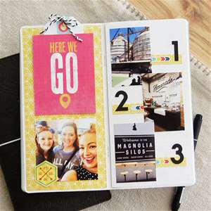 Latest & Greatest: Scrapbooking