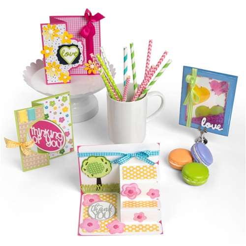 Take Your Cardmaking UP a Notch!